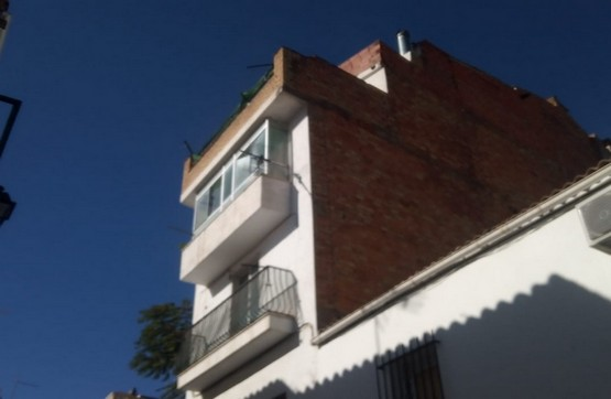 Casa en venta en Quesada, Jaén, Calle Miguel de Cervantes, 69.700 €, 6 habitaciones, 3 baños, 212 m2