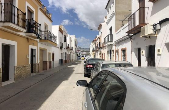 Casa en venta en Los Palacios Y Villafranca, Sevilla, Calle Enrique Granados, 225.400 €, 6 habitaciones, 3 baños, 273 m2