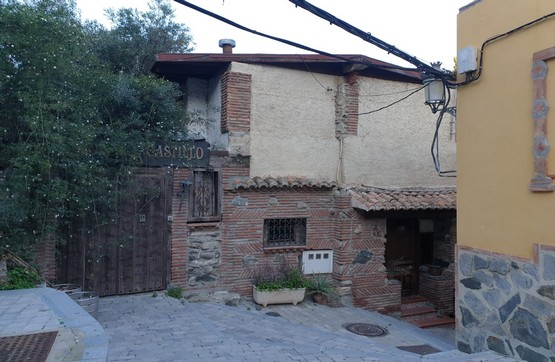 Casa en venta en Velilla-taramay, Almuñécar, Granada, Calle San Crescencio, 152.000 €, 4 habitaciones, 2 baños, 173 m2