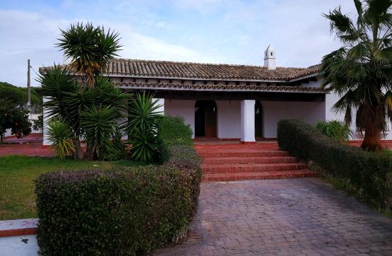 Casa en venta en Chiclana de la Frontera, Cádiz, Calle Camiño Isla de Corcega, 180.000 €, 1 habitación, 5 baños, 192 m2