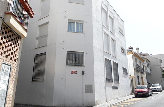 Piso en venta en Bellavista, Cájar, Granada, Calle Campanario, 55.200 €, 2 habitaciones, 1 baño, 64 m2