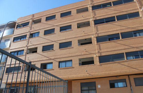 Piso en venta en Almansa, Albacete, Calle Guadalajara, 65.600 €, 2 habitaciones, 1 baño, 72 m2
