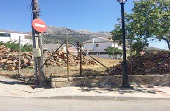 Suelo en venta en Residencial la Palacia, Cortes de la Frontera, Málaga, Avenida Acacias, 28.800 €, 554 m2