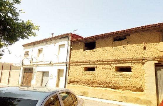 Casa en venta en El Cristo, Palencia, Palencia, Calle la Alegria, 27.800 €, 2 habitaciones, 1 baño, 64 m2