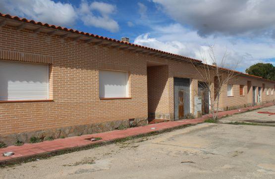 Suelo en venta en Erustes, Erustes, Toledo, Calle Nueva Creacion, 27.000 €, 172 m2