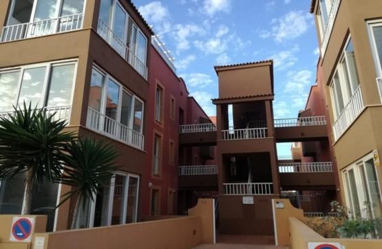 Piso en venta en Geafond, la Oliva, Las Palmas, Urbanización Mirador de la Dunas, 173.700 €, 4 habitaciones, 2 baños, 120 m2