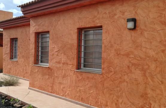 Casa en venta en Geafond, la Oliva, Las Palmas, Calle Tarabilla, 234.600 €, 4 habitaciones, 2 baños, 125 m2