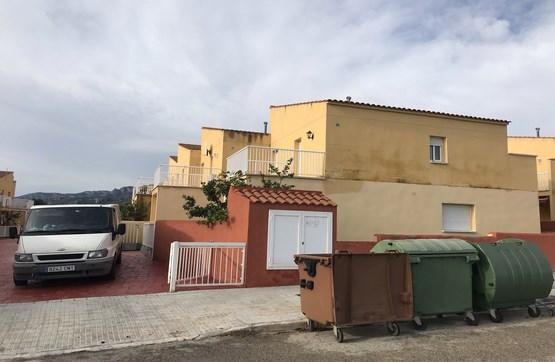 Casa en venta en Miami Platja, Mont-roig del Camp, Tarragona, Calle Verge de Montserrat, 153.000 €, 3 habitaciones, 3 baños, 104 m2