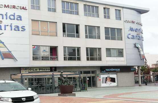 Local en venta en Cruce de Sardina, Santa Lucía de Tirajana, Las Palmas, Avenida Canarias, 241.500 €, 350 m2
