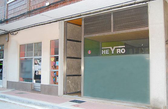 Local en venta en Las Delicias, Valladolid, Valladolid, Calle Carmelo, 82.100 €, 99 m2