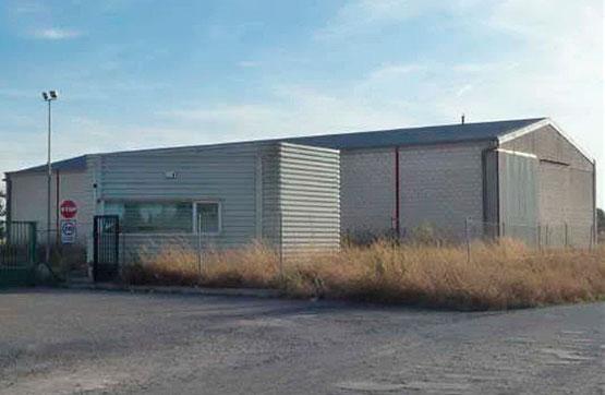Industrial en venta en Corella, Navarra, Calle Polígono Industrial Villar, 518.800 €, 15890 m2