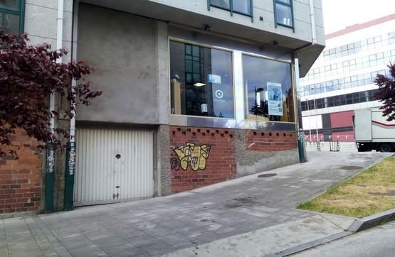 Local en venta en Santiago de Compostela, Santiago de Compostela, A Coruña, Calle Restollal, 148.000 €, 421 m2