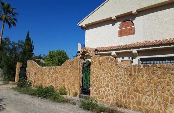 Casa en venta en Pedralba, Pedralba, Valencia, Urbanización Les Mallaes, 120.600 €, 3 habitaciones, 1 baño, 240 m2