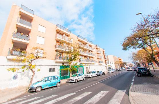 Piso en venta en La Pedrera, Dénia, Alicante, Avenida Miguel Hernandez, 152.100 €, 3 habitaciones, 2 baños, 82 m2