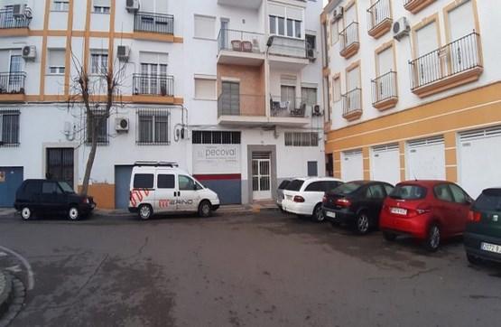 Local en venta en San Andrés, Mérida, Badajoz, Calle Pontenzuelas, 46.000 €, 91 m2