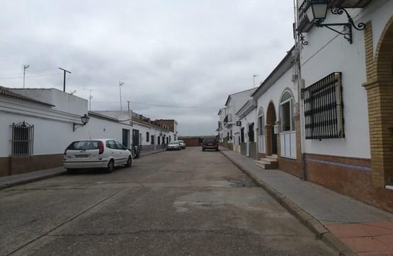 Casa en venta en Hinojos, Hinojos, Huelva, Calle Vicente Aleixandre, 80.750 €, 3 habitaciones, 1 baño, 181 m2