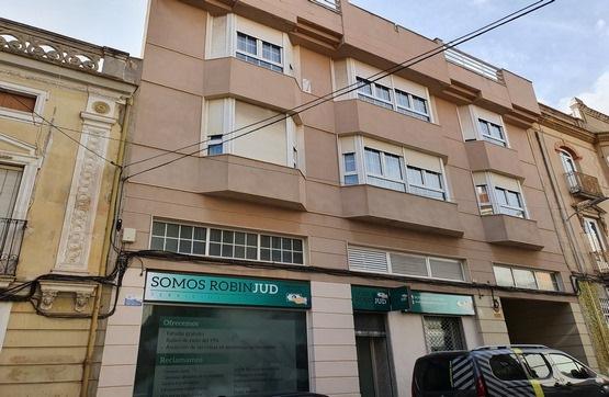 Piso en venta en Almansa, Albacete, Calle Aniceto Coloma, 82.800 €, 2 habitaciones, 1 baño, 109 m2
