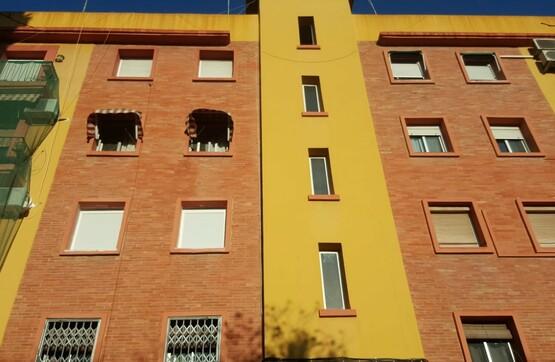 Piso en venta en L`olivereta, Valencia, Valencia, Calle Alejandro Volta, 63.200 €, 2 habitaciones, 1 baño, 70 m2