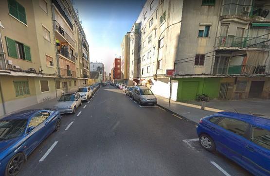 Piso en venta en Son Gotleu, Palma de Mallorca, Baleares, Calle Tomas Rullan, 64.800 €, 2 habitaciones, 1 baño, 60 m2