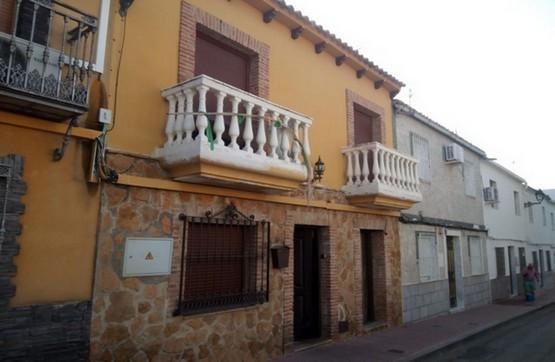 Casa en venta en Jamilena, Jaén, Calle Lepanto, 87.400 €, 3 habitaciones, 1 baño, 138 m2