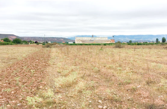 Suelo en venta en Nájera, La Rioja, Paraje Cantos Blancos, 23.200 €, 467 m2