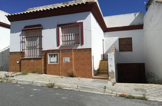 Suelo en venta en Escacena del Campo, Huelva, Calle Charco Frio, 63.100 €, 188 m2