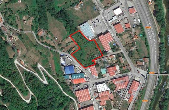Suelo en venta en Laviana, Asturias, Calle Polígono El Sutu 8, 178.000 €, 6 m2