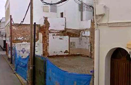 Suelo en venta en Chipiona, Cádiz, Calle Tolosa Latour, 171.400 €, 232 m2