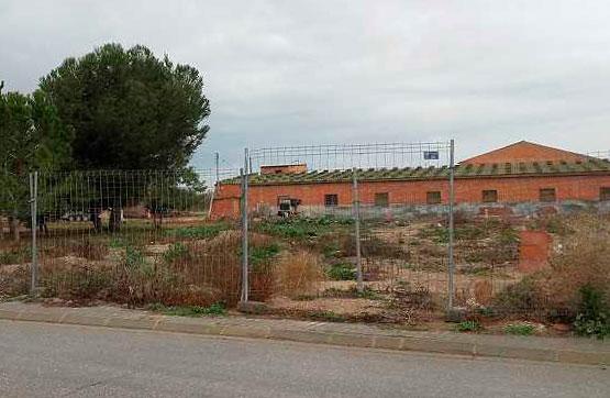 Suelo en venta en Ivars D`urgell, Lleida, Avenida Pla D`urgell, 118.500 €, 2 m2