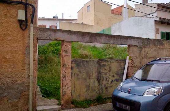 Suelo en venta en Capdepera, Baleares, Calle Coves, 144.900 €, 265 m2