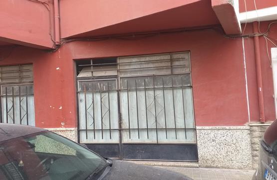 Local en venta en Almería, Almería, Calle Santa Rosa 14 Bj, 117.000 €, 237 m2