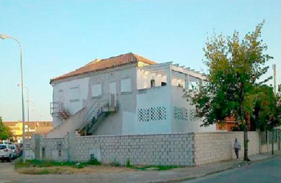 Suelo en venta en Sanlúcar de Barrameda, Cádiz, Avenida de la Constitución Esquina Calle Luis Cernuda- 43 Bj, 337.100 €, 207 m2
