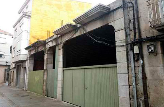 Suelo en venta en Verín, Ourense, Calle la Merced, 46.290 €, 120 m2