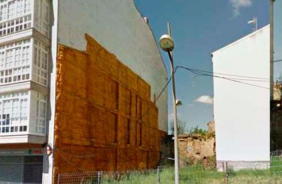 Suelo en venta en Ourense, Ourense, Calle Lugo, 363.500 €, 93 m2