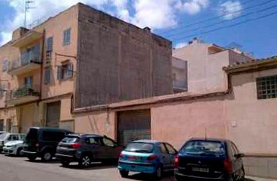 Suelo en venta en Manacor, Baleares, Calle Clavaris, 119.600 €, 241 m2