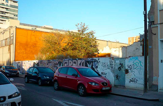Suelo en venta en Sabadell, Barcelona, Calle Montcada, 882.000 €