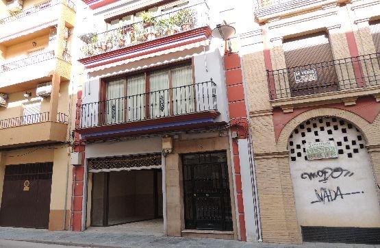 Local en venta en Andújar, Jaén, Calle Gabriel Zamora, 202.000 €, 456 m2