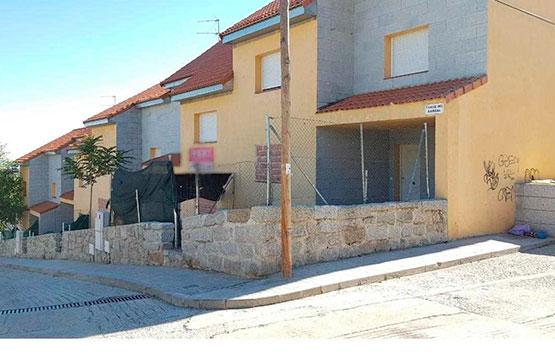 Suelo en venta en Zarzalejo, Madrid, Calle Palomita, 472.001 €, 767 m2