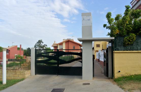 Casa en venta en Isla Cristina, Huelva, Paseo Barranco del Moro, 278.300 €, 1 habitación, 1 baño, 160 m2