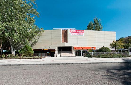 Local en venta en Madrid, Madrid, Calle Nuria, 886.800 €, 690 m2