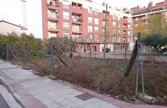 Suelo en venta en Lardero, La Rioja, Calle Ruben Dario, 140.500 €, 147 m2