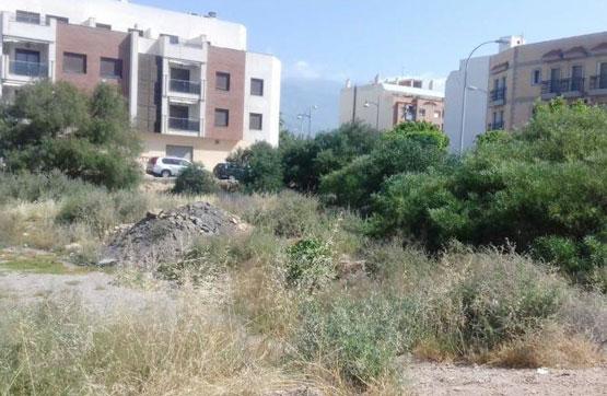 Suelo en venta en El Ejido, Almería, Calle Granada, 81.600 €, 458 m2
