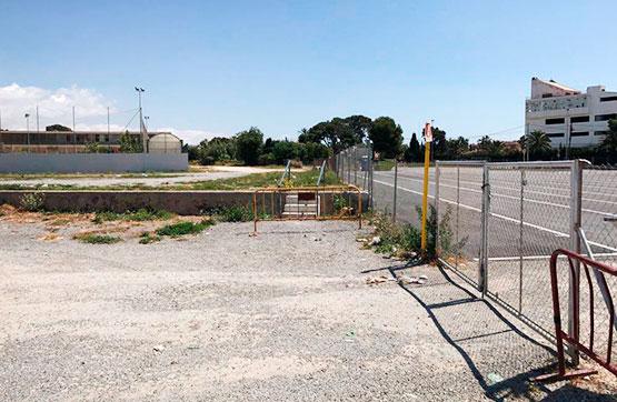 Suelo en venta en Sant Joan D`alacant, Alicante, Calle Sector 1.3 Villos, 343.100 €, 13 m2