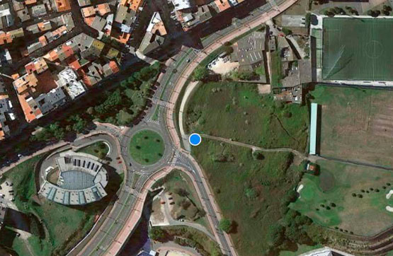 Suelo en venta en A Coruña, A Coruña, Calle H2.01 San Amaro, 585.600 €, 161 m2
