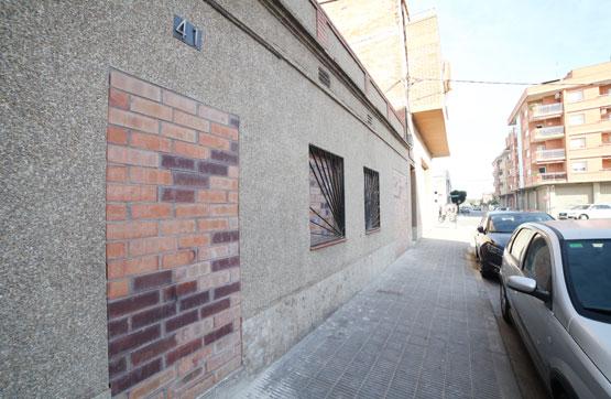 Suelo en venta en Lleida, Lleida, Calle Sant Jordi, 134.600 €, 245 m2