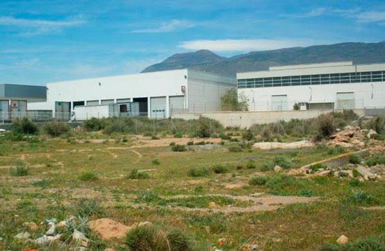 Suelo en venta en El Ejido, Almería, Avenida Infanta Elena, 488.800 €, 3 m2
