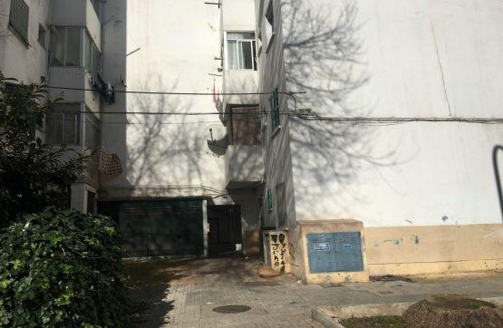 Piso en venta en Palma de Mallorca, Baleares, Pasaje Pico de Almanzor, 52.000 €, 2 habitaciones, 1 baño, 51 m2