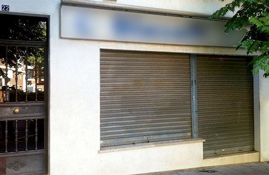 Local en venta en San Fernando, Badajoz, Badajoz, Avenida Carolina Coronado, 241.000 €, 566 m2