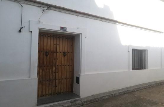 Casa en venta en Corteconcepción, Corteconcepción, Huelva, Calle Rosario Moya Fernandez, 69.700 €, 3 habitaciones, 1 baño, 185 m2