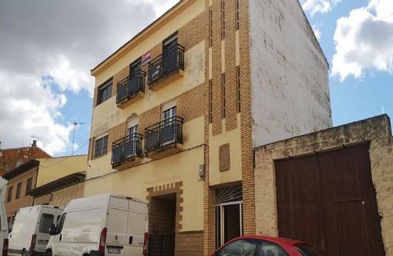 Piso en venta en Rivas, Ejea de los Caballeros, Zaragoza, Calle Ardisa, 80.134 €, 4 habitaciones, 2 baños, 124 m2